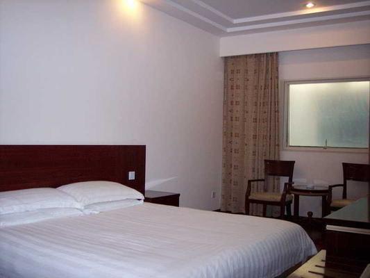 Motel 168 Guilin Road - Shanghai - Bedroom