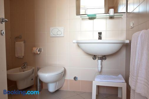 Residence Borgomare - Albenga - Bathroom