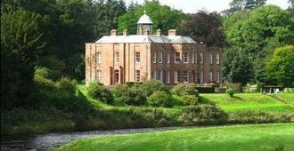 Warwick Hall - קרלייל
