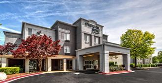 SpringHill Suites by Marriott Nashville Metro Center - נאשוויל - בניין