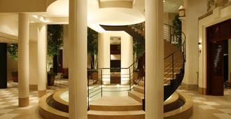 Hotel Nikko Kanazawa - קאנאזוואה - לובי