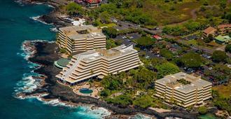 Royal Kona Resort - Kailua-Kona - Outdoors view