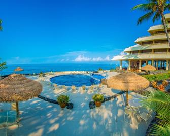 Royal Kona Resort - Кона - Басейн