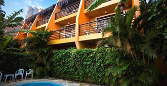 Apart Hotel Casa Grande - Natal - Edifício