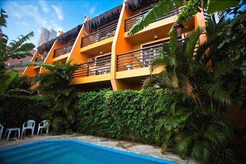 Apart Hotel Casa Grande - Natal - Κτίριο