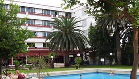 Bahia City Hotel - Agadir - Pool