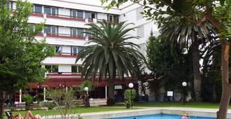 Bahia City Hotel - אגאדיר - בריכה