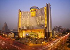 Huafang Jinling International Hotel Zhangjiagang - Zhangjiagang - Building