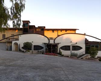 Casa Ferretti DI Ferretti Village - Silvi Marina - Edificio