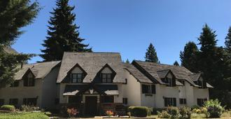 Posada del Angel - San Carlos de Bariloche - Building