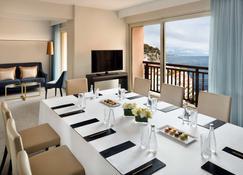Columbus Monte-Carlo - Monaco - Dining room