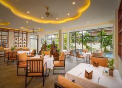 Model Angkor Hotel - Сием Реап - Ресторан