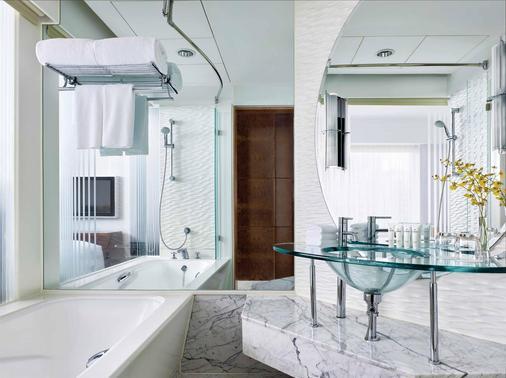 Cordis, Hong Kong - Hong Kong - Bathroom