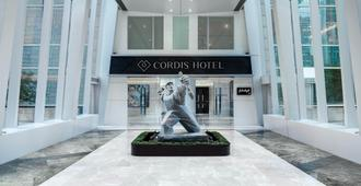Cordis, Hong Kong - Hong Kong