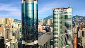 Cordis, Hong Kong - Hong Kong - Extérieur