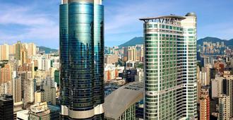 Cordis, Hong Kong - Hong Kong - נוף חיצוני