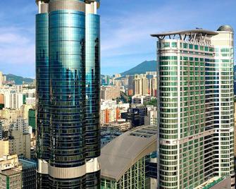 Cordis, Hong Kong - Hong Kong - Exterior