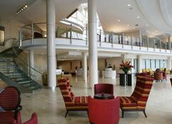 Pillo Hotel Ashbourne - Ашборн - Лобби