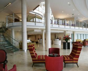 Pillo Hotel Ashbourne - Ashbourne - Lobby