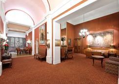 Hotel Regina - Vienne - Lobby