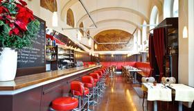 Hotel Regina - Viena - Bar