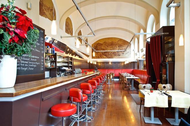 Hotel Regina - Vienne - Bar