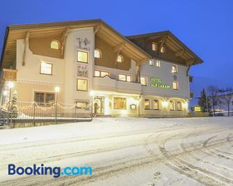 Hotel Alp-Larain - Ischgl - Gebouw