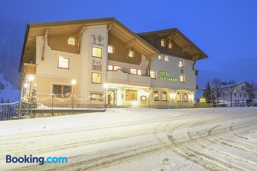 Hotel Alp-Larain - Ischgl - Building