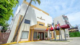 Hotel Real Bella Vista - Santo Domingo - Building