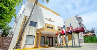 Hotel Real Bella Vista - סנטו דומינגו - בניין