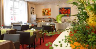 Hotel Herbst Gmbh - Berlin - Restaurant