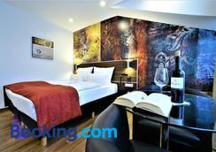 Ascot Hotel - Remscheid - Bedroom