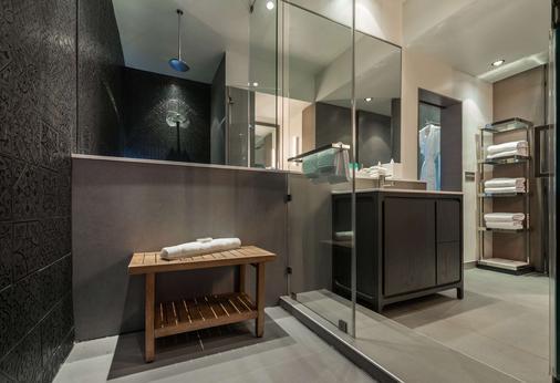Hyatt Herald Square New York - New York - Bathroom