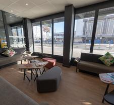 B&b Hotel Le Havre Centre Gare