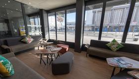 B&b Hotel Le Havre Centre Gare - Χάβρη - Κτίριο
