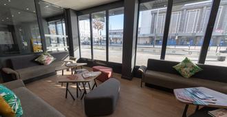 B&b Hotel Le Havre Centre Gare - El Havre