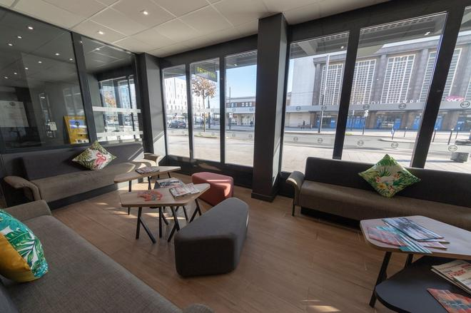 B&b Hotel Le Havre Centre Gare - Le Havre