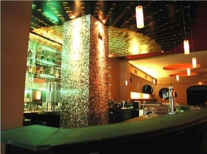 Cityhotel Monopol - Hamburg - Bar