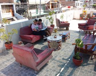 La Casa De Chamo - Hostel - Arequipa