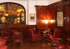 Hotel Club Frances - Buenos Aires - Lounge