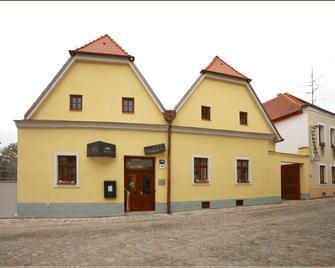 Hotel Lahofer - Znojmo - Edificio