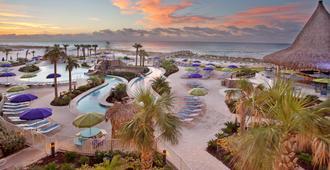 Holiday Inn Resort Pensacola Beach, An IHG Hotel - Pensacola Beach - Pool