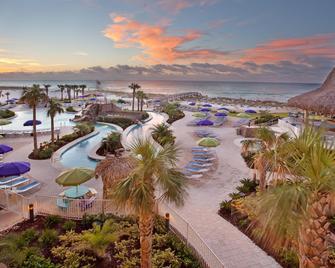 Holiday Inn Resort Pensacola Beach, An IHG Hotel - Pensacola Beach - Bazén