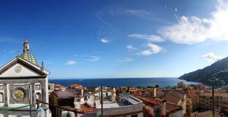B&B La Chiave - Vietri sul Mare - Outdoors view