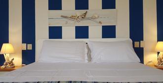 sole - Camaiore - Bedroom