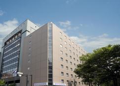Daiwa Roynet Hotel Shin-Yokohama - Yokohama - Habitación
