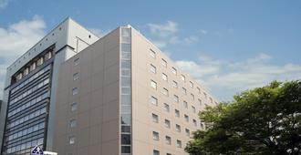 新橫濱大和roynet飯店 - 橫濱 - 建築