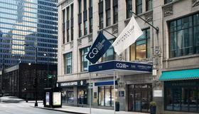 Central Loop Hotel - Chicago - Building