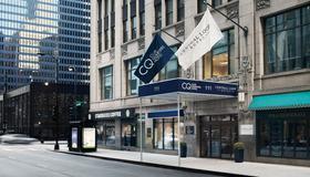 Central Loop Hotel - Chicago - Rakennus