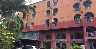 Baan Khun Mae Apartment - Bangkok - Gebäude